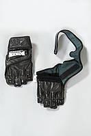 Перчатки для каратэ L (кожа)
