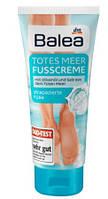 Крем для ног Balea Fusscreme Totes Meer 100 g
