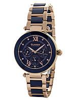 Женские наручные часы Guardo S01849(m) RgBl