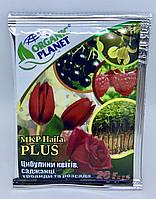 """Ізраїльське добриво для цибулин квітів, троянд і розсади Хайфа """"MKP Haifa PLUS"""" 20г"""