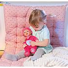 Интерактивная кукла колыбельная с огоньками Baby Born First Love 824061, фото 3