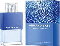 "L""Eau Pour Homme от Armand Basi 100ml для мужчин"