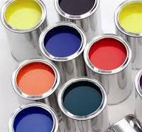 Краски шелкотрафаретные универсальные