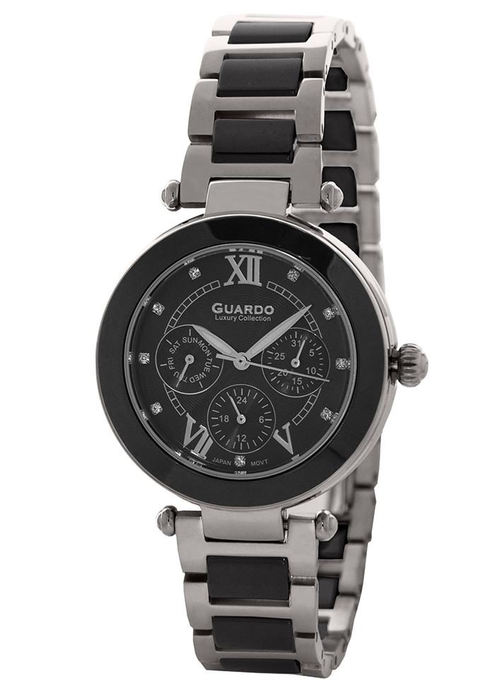 Женские наручные часы Guardo S01849(m) SB