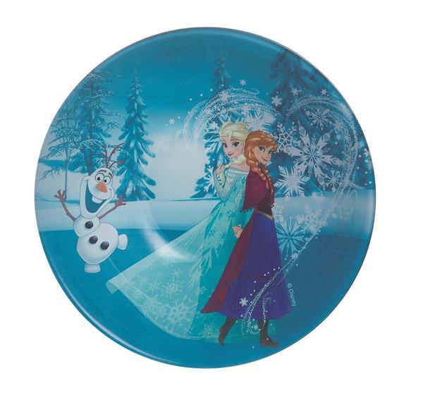 Салатник средний Luminarc Disney Frozen Winter Magic 16.5см L7467