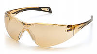 Спортивные очки Pyramex PMXSLIM Bronze, фото 1