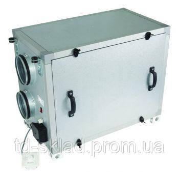 Приточно-вытяжная установка Вентс ВУТ 350 Г