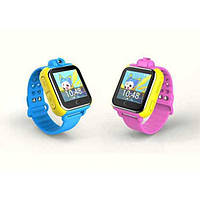 """Детские умные часы Q730 SMART WATCH с камерой, GPS, WI-FI, 1.54"""" СЕНСОРНЫЙ ЭКРАН, фото 1"""