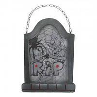Декор объемный Надгробие 45х35см