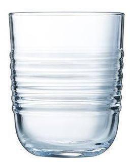 Набор стаканов Luminarc Magicien 270 мл L4552, фото 2