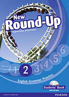 Round-Up NEW 2 Student's Book + CD-Rom