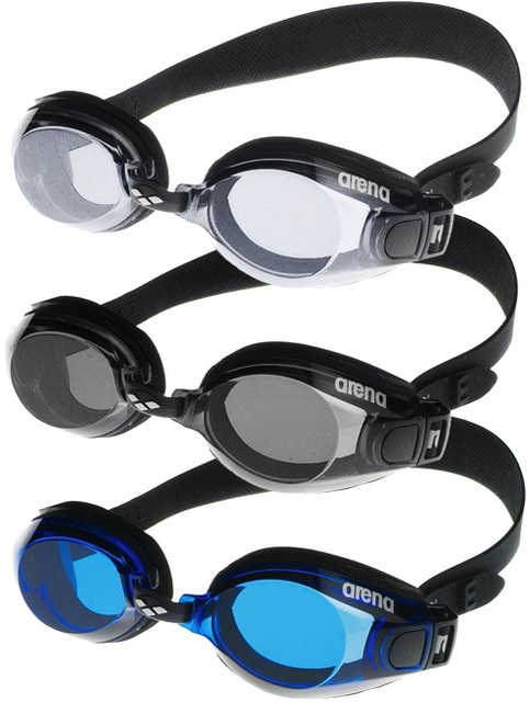 Очки для плавания и дайвинга