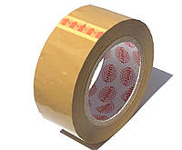 Скотч упаковочный. Липкая лента. Ширина 48 мм, длина 160 м. Коричневый, фото 1