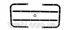 Прокладка поддона Scania/Скания/Сканія (DC11/DC12/DCS12) VICTOR REINZ 10-35993-01