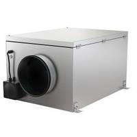 Вентилятор для круглых каналов Systemair KVK Slim 315 AC
