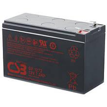 Акумулятори свинцево-кислотні (AGM)