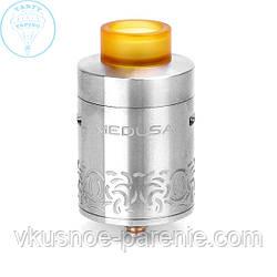 Дрипка Geekvape Medusa Reborn RDTA 3.5ml Silver