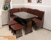 Кухонный уголок Гармония (ДСП) Микс мебель