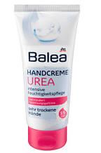 Крем для рук Balea Handcreme Urea, 100 мл