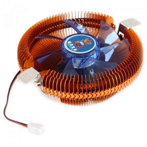 Кулер для процессора Cooling Baby Q9