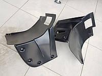 Подкрылки локера BMW E39 для бампера М5