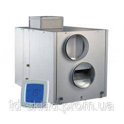 Приточно-вытяжная установка Вентс ВУТ 1000 ВГ