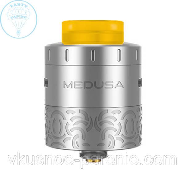Дрипка Geekvape Medusa RDTA 3ml Silver