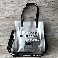 Женская стильная сумка Balenciaga новая коллекция, фото 1