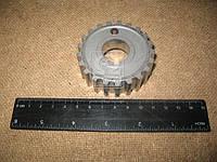 Шкив вала коленчатого ВАЗ 2108 зубчатый (производство ДААЗ) (арт. 21080-100503020)