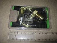 Датчик температурный охлаждающей жидкости ГАЗ 3102-10 (DECARO) (арт. ТМ100В)