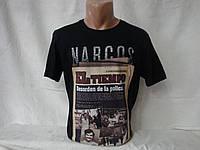 Распродажа мужских футболок. Все по 250 грн. Мужская футболка Marcos, фото 1