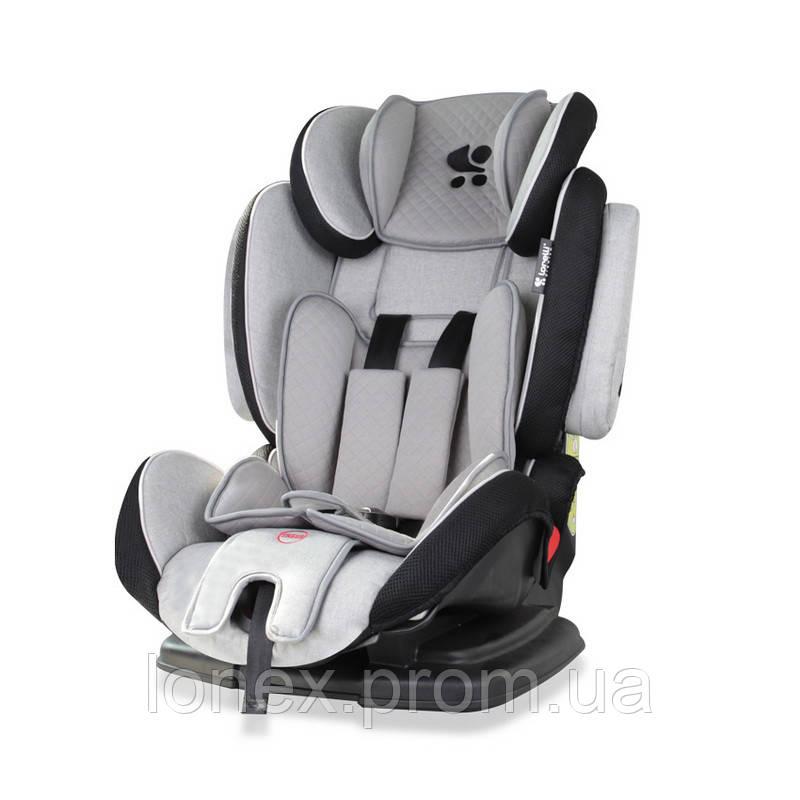 Автомобильное кресло Lorelli magic premium 9-36 kg