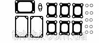 Набор прокладок коллектора Volvo/Вольво (D12C/D)  VICTOR REINZ 11-33889-02