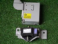 Комплект для DCCD для  Subaru impreza wrx STI 6 MT 32520AA060, 32540AA001. Япония