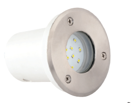 Грунтовий світильник Horoz Electric SAFIR HL940
