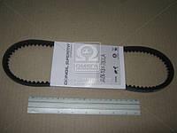 Ремень клиновой AVX13X780 (производство DONGIL) (арт. 13X780)