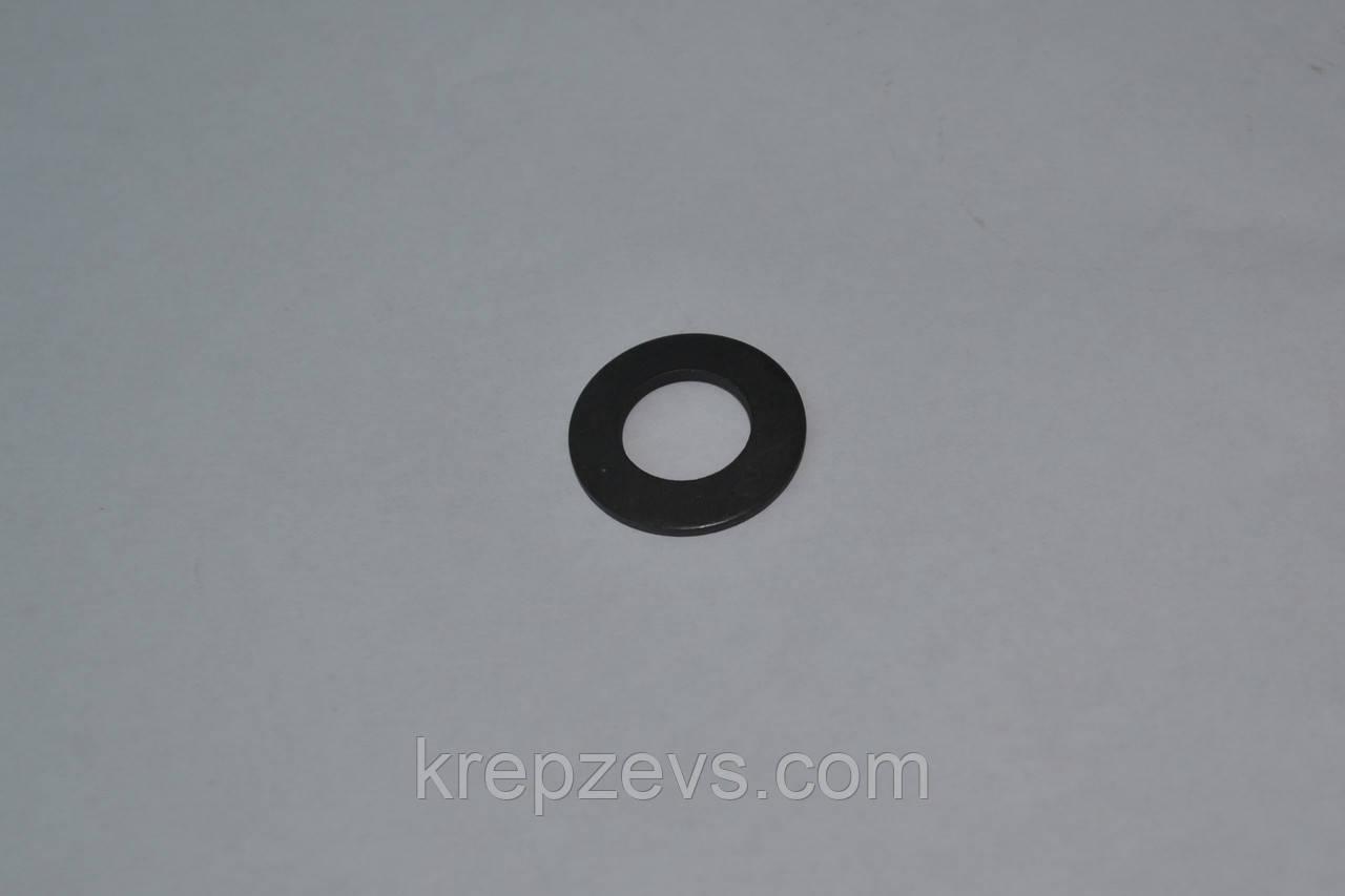 Шайба Ф14 пружинная тарельчатая DIN 2093, ГОСТ 3057-90