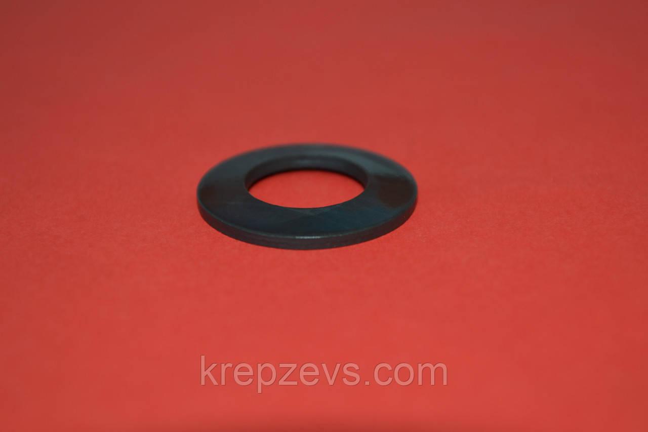 Шайба Ф18 пружинная тарельчатая DIN 2093, ГОСТ 3057-90