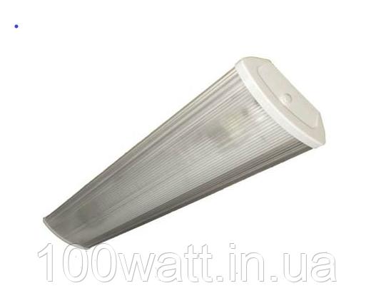 Светильник ЛПО MAGNUM PLF 50 T8 LED 2х18w 1200мм_без ламп