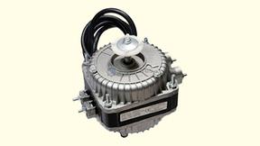 Двигатели вентилятора