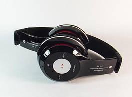 Наушники Beats накладные TM-12S bluetooth 50 Битс беспроводное стерео полнорозмерные