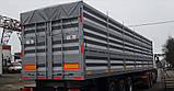 Тент ПВХ для зерновозов их ткани ПВХ Германия 680 г/м2., фото 3