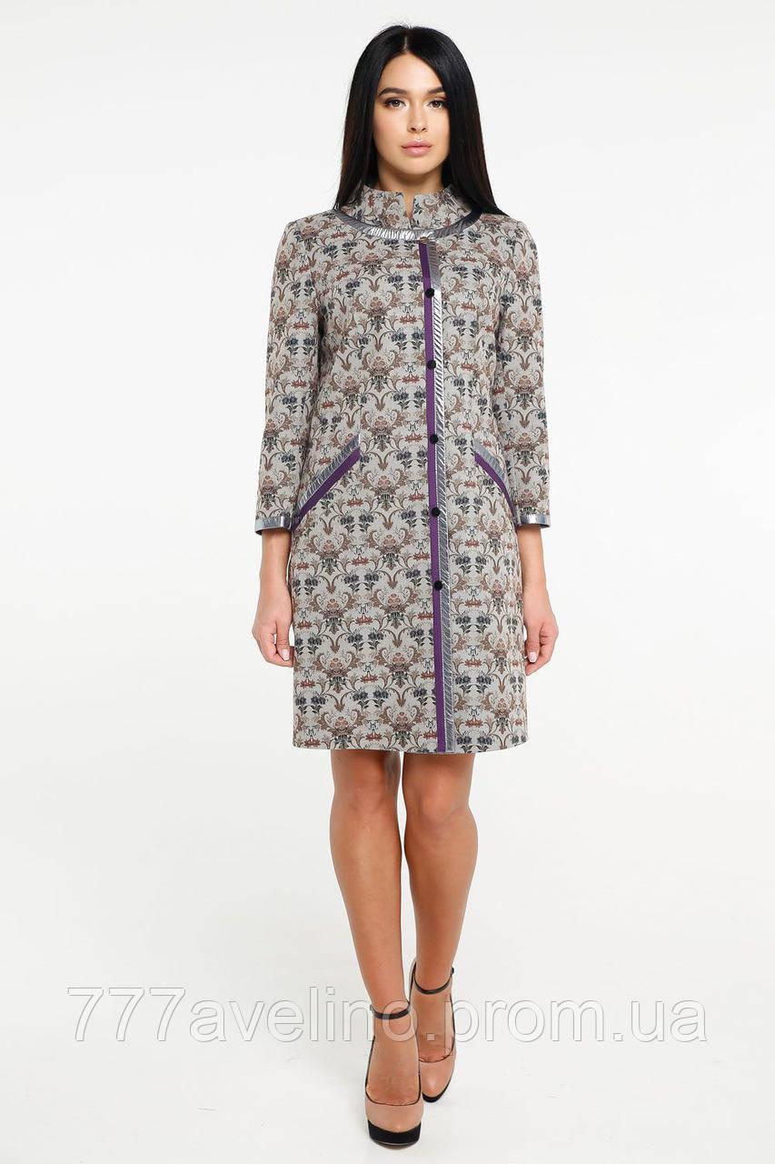 Плащ женский пальто модное
