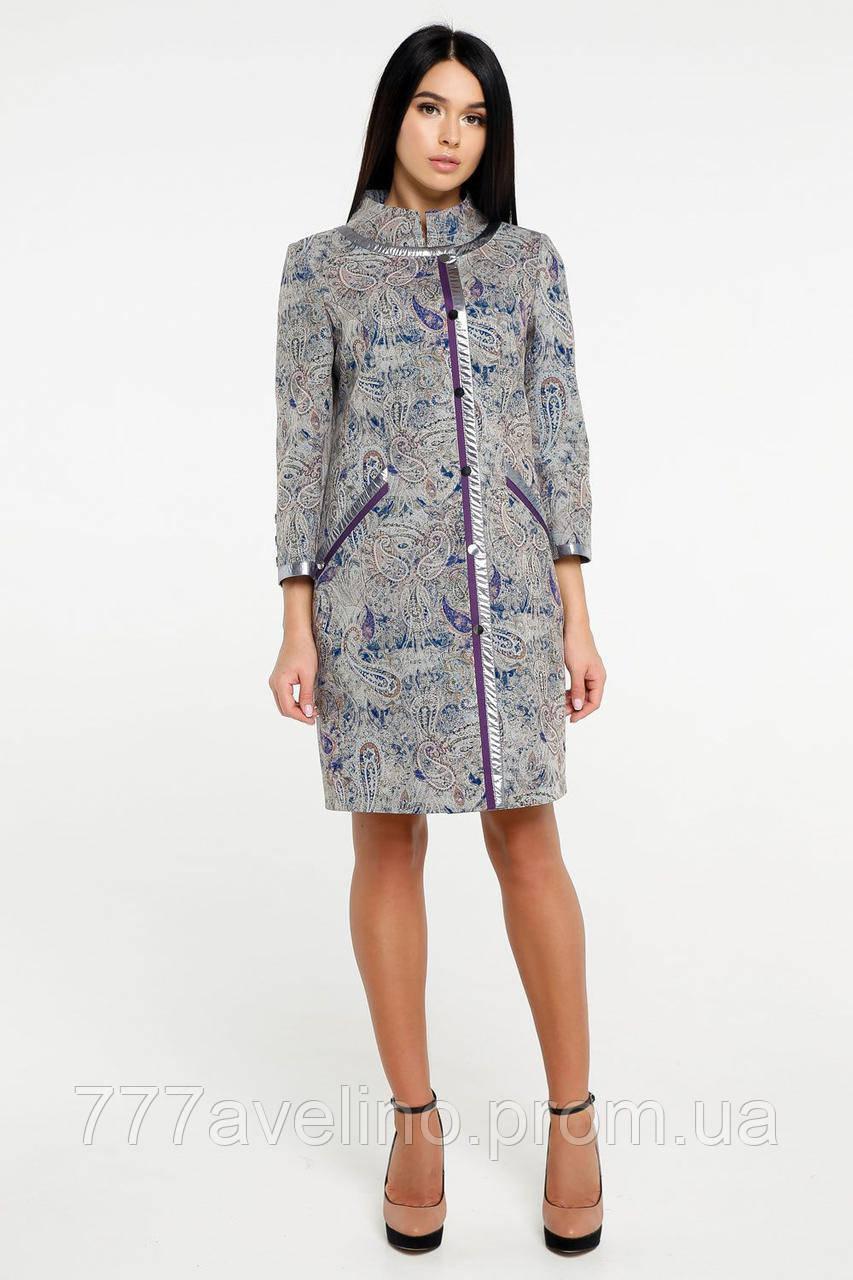 Плащ женский пальто стильное