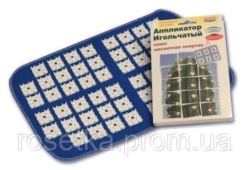 """Аппликатор Игольчатый плюс магнитная энергия """"Биомаг"""" (Biomag) АИМБФ-01"""