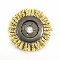 Круг сизалевый для УШМ 125х10х22 мм (20310)