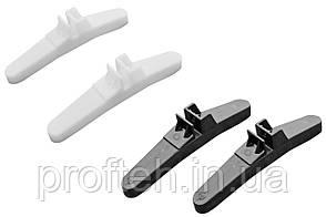 Ножки пластиковые пассивные