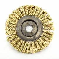 Круг сизалевый для УШМ 150х10х22 мм (20320), фото 1