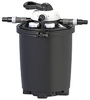 Velda Clear Control 50, 18W UV-C - профессиональный напорный фильтр для прудов