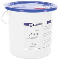 Клейберит 314.3 однокомпонентный столярный ПВА клей D4 для наружных изделий